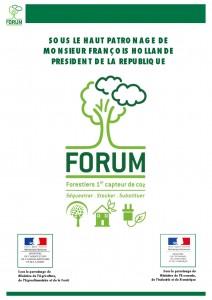 Affiche Forum 2