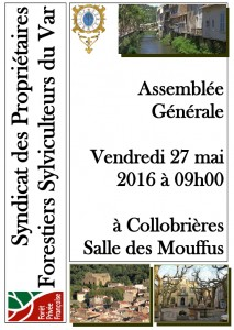 AG 2016 Invitation