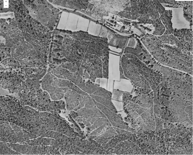 S13BE Aérien 1960